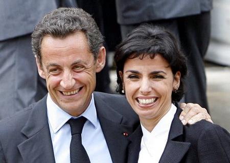 Sarkozy, Machiavel, et la stratégie politique Sarkozydati