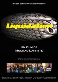 «Liquidation» de Mourad Laffitte (video)