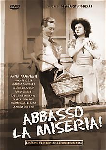 L'Italie et l'Allemagne s'interrogent sur leurs banlieues Abbasso_la_miseria