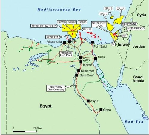 Gaza : la responsabilité directe de la France et de l'Union Européenne Gazagasmap