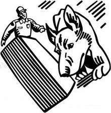 Néo-Régime de Vichy  (et néo-monstres) Police-chien-renifler