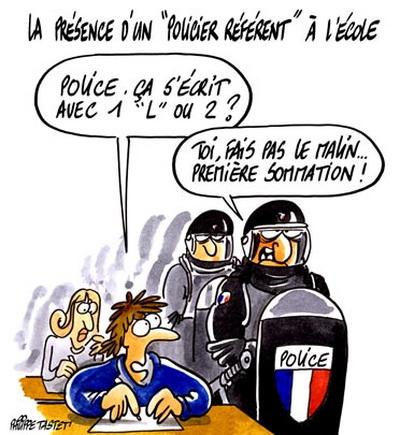 Un bon coup de vis sécuritaire, rien de tel pour flatter l'électorat... dans politique policier-referent-2